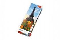 Puzzle Eiffelova věž 300 dílků 16x48cm