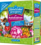 Hnojivo JIHOČESKÉ na rododendrony 2kg + 30% ZDARMA