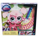 Littlest Pet Shop dekorovací zvířátko - mix variant či barev