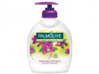 mydlo tekuté Palmolive Black Orchid pumpička 300ml