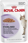 Royal Canin - Feline kaps. Sterilized 85 g