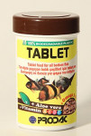 Krmivo pro ryby Nutron Prodac Tablet 100ml 60g