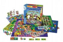 Pohádkový soubor her společenská hra
