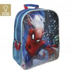 Školský batoh Spiderman svietiace