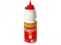 lepidlo disperzné DISPERCOLL D2 500g s aplikátorom