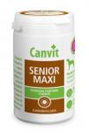Canvit Senior MAXI ochutené pre psov 230g