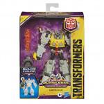 Transformers Cyberverse figurine Deluxe series - mix of variants or colors - VÝPREDAJ