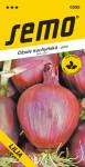 Semo Cibule jarní - Lilia růžovočervená, srdčitá 2g