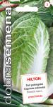 Dobrá semena Zelí pekingské - Hilton 100s