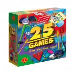 Sada - 25 nejznámějších her