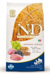 N & D Low Grain DOG Adult Mini Lamb & Blueberry 2,5kg