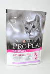 Purina ProPlan Cat Delicate s morčacím mäsom 0,4 kg