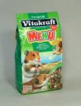 Vitakraft Rodenta Hamster krm. Menu Vital 1kg