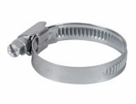 Spona hadicová kovová 25-40mm 1/2 2ks