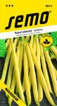 Semo Fazuľa kríčková žltá - Maxidor 12g