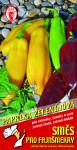 Paprika - Zmes pre Fajnšmekrov 15-20 semien (Banánik + polienka)