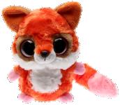 Yoo Hoo červená líška 15cm