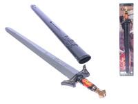 Meč 69 cm v pouzdru