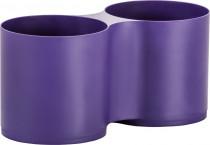 Plastia obal Moduloo Unopack - fialová