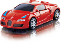 Robocarz 2v1 (Sportovní auto) - 11,5 cm
