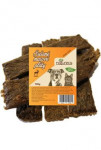 NATURECA pochúťka Mäsové pláty-Jeleň, 100% mäso 100g