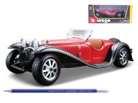 Bburago 1:24 Bugatti Type 55