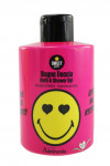 Sprchový gel SMILEY 300 ml