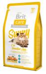 Brit Care Cat Sunny I´ve Beautiful Hair 0,4 kg