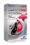 Pestigon Combo 402mg spot-on XL obrie psy 3x4,02ml