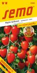 Semo Rajčiak kolíkový jahodové - Gardenberry F1 12s - séria Pre maškrtné jazýčky