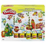 Hasbro Play-Doh Adventný kalendár