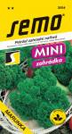 Semo Petržlen vňaťový - Marunka kučeravá 4g - séria Mini