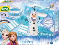 Disney pletení, Ledové království