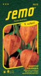 Semo Machovka Peruánska - oranžová (na sušenie) 0,2g