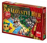 Království 365 her - soubor her společenská hra