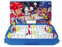 Hokej společenská hra plast