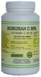 Vitamín C 50 Roboran plv 250 gm