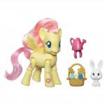 My Little Pony poník s kamarádem a doplňky