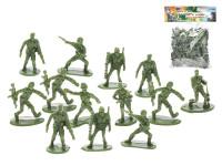Sada vojáci 144 ks