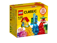 Lego 10703 Kreativní box pro stavitele