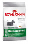 Royal Canin - Canine Mini Dermacomfort 2 kg