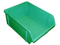 debna ukladacie zkos. 10kg plastová, ZE 200x150x122mm
