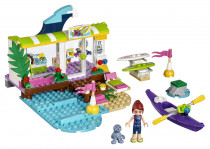 Lego Friends 41315 Surferské potreby v Heartlake