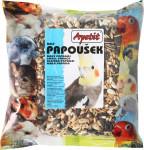 Apetit P - malý a střední papoušek 400 g