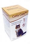 Catty Care Probiotiká pre mačky a mačiatka plv 100g