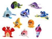 Zvieratko vodné plyšové 15 cm - mix variantov či farieb