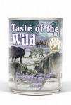 Taste of the Wild Sierra Mountain konzerva 375g