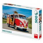 VW Camper van 500D