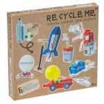 Set Re-cycle me science