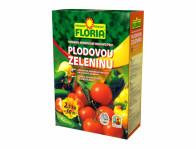 Hnojivo FLORIA organo-minerálne na plodovú zeleninu 2,5kg